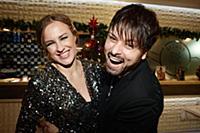 Татьяна Скаковская, Константин Кожевников. Top-100