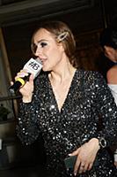 Татьяна Скаковская. Top-100 самых стильных людей Р