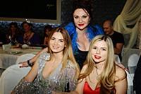 Букатара (Мария Букатарь), Наталья Толстая. Top-10