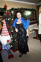 Наталья Толстая. Top-100 самых стильных людей Росс