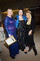 Наталья Толстая, Лилит (LILIT). Top-100 самых стил