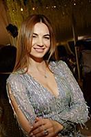 Букатара (Мария Букатарь). Top-100 самых стильных