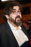 Игорь Золотовицкий. Праздничный концерт-капустник