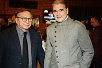 Игорь Угольников, Александр Жигалкин. Праздничный