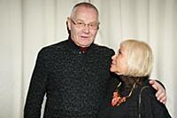 Александр Журбин, Ирина Гинзбург (Журбина). Праздн
