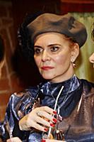 Алена Яковлева. Праздничный концерт-капустник приу
