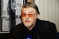 Александр Ширвиндт. Праздничный концерт-капустник