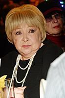 Анна Фроловцева. Праздничный концерт-капустник при