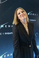 Ксения Собчак. Премьера фильма «Вторжение». Режисс