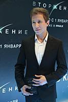 Евгений Михеев. Премьера фильма «Вторжение». Режис