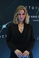 Ирина Старшенбаум. Премьера фильма «Вторжение». Ре