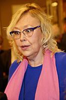 Наталья Хорохорина. Праздничный концерт-капустник
