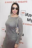 Алика Смехова. Премьера фильма «(НЕ) Идеальный муж