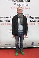 Алексей Серебряков. Премьера фильма «(НЕ) Идеальны