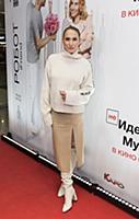 Мария Кравцова (Марика). Премьера фильма «(НЕ) Иде