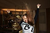 Мария Чернова. Вручение премии «Лучшие из лучших 2