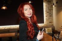 Елена Аджей. Вручение премии «Лучшие из лучших 201