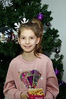 Владимир Вишневский (дочь Влада). Благотворительна
