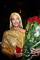 Анастасия Волочкова. День рождения балерины Анаста