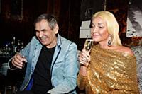 Бари Алибасов, Анастасия Волочкова. День рождения
