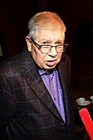 Кирилл Разлогов. Национальная кинопремия «Белый сл
