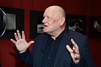 Андрей Осипов. Национальная кинопремия «Белый слон