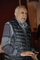 Николай Досталь. Национальная кинопремия «Белый сл
