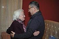Елена Сусанина, Юсуп Разыков. Национальная кинопре