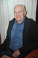 Виктор Соловьев. Национальная кинопремия «Белый сл