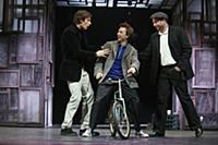 Владимир Гуськов, Станислав Кардашев, Алексей Дяки