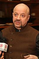 Олег Шишкин. Национальная кинопремия «Белый слон».