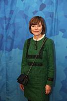 Екатерина Семенова. Национальная кинопремия «Белый