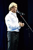 Дмитрий Харатьян. Юбилейный концерт Народного арти