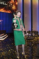 Виктория Мирошниченко. Церемония вручения Национал
