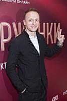 Владимир Мишуков. Премьера второго сезона сериала