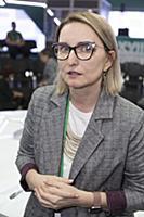 Лариса Суркова. XVIII Ассамблея «Здоровая Москва».
