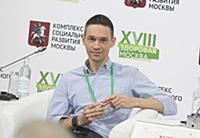 Сергей Малоземов. XVIII Ассамблея «Здоровая Москва