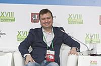 Александр Еричев. XVIII Ассамблея «Здоровая Москва