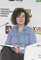 Татьяна Дроздова. XVIII Ассамблея «Здоровая Москва