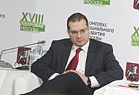 Ярослав Ашихмин. XVIII Ассамблея «Здоровая Москва»
