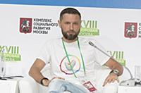 Дмитрий Шаменков. XVIII Ассамблея «Здоровая Москва