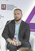 Алексей Утин. XVIII Ассамблея «Здоровая Москва». В