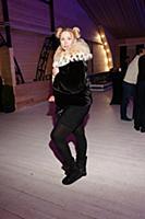Диана Бичарова. Вечеринка Disco Funk Party EURO WI