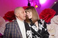 Олег Еремин, Анна Ефимова. Вечеринка Disco Funk Pa