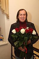 Александр Иншаков. Юбилейный вечер Народного артис