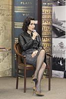 Тина Канделаки. Презентация книги «PRO тело» в Мос