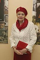 Мирдза Мартинсоне. Открытие IV Международного кино
