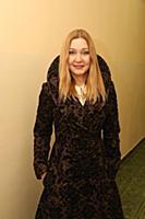 Анна Тихонова. Открытие IV Международного кинофест