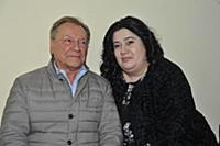 Сергей Шакуров. Открытие IV Международного кинофес