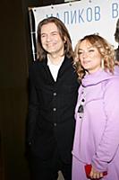 Дмитрий Маликов, Елена Кипер. Презентация видеокли
